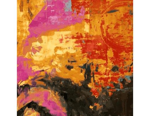 Bold IIII | Abstract Painting